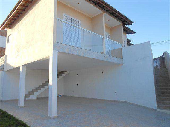 Casa Com 2 Dorms, Jardim Silvestre Ii, Amparo - R$ 315 Mil, Cod: 1112 - V1112