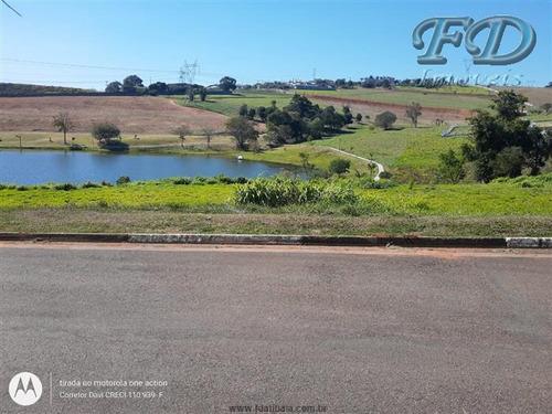 Imagem 1 de 2 de Terrenos Em Condomínio À Venda  Em Atibaia/sp - Compre O Seu Terrenos Em Condomínio Aqui! - 1252817