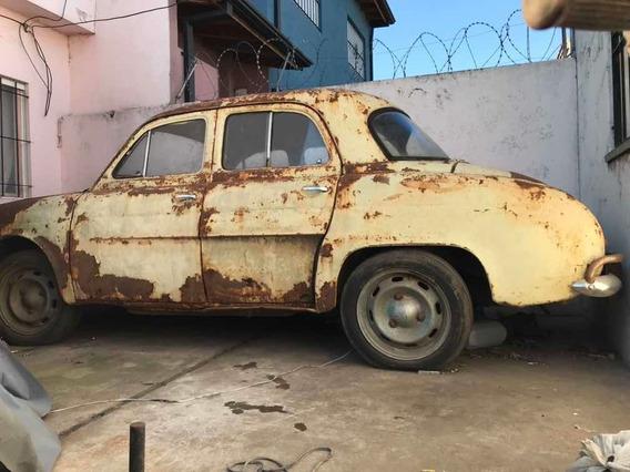 Renault Gordini 68
