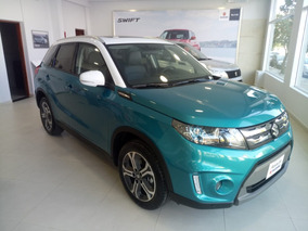Suzuki Vitara Glx 4x4 At 1.6