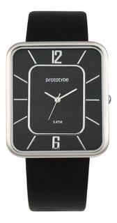 Reloj Prototype Lth-9602-1a Agente Oficial Barrio Belgrano