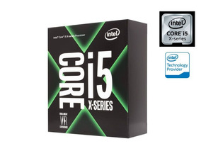 Processador Core I5 Lga 2066 Intel Bx80677i57640x Quad Core