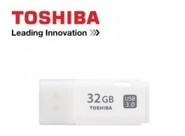 Pen Drive 32 Gb Toshiba 3.0/2.0 Original Made In Japan