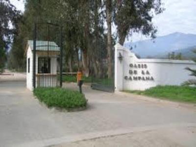 Parcela De Agrado En Venta, Hijuelas