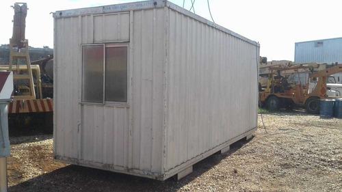 Container Escritório Eurobras - 2503