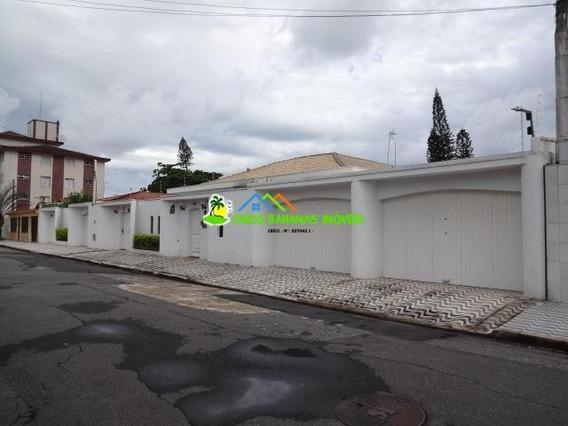 Linda Casa Isolada Com 437,00 Mts De Área Útil Com Piscina - Ca926