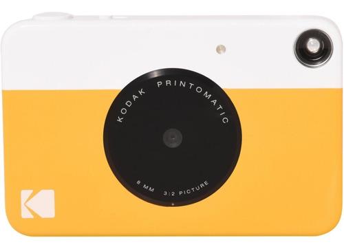 Camara Instantánea Kodak Printomatic Nueva