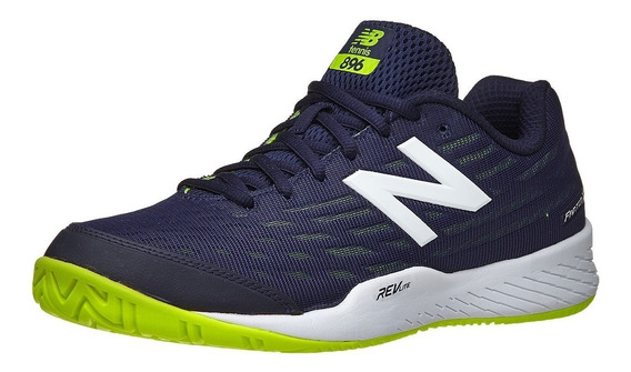 Tenis New Balance Mc 896v2 D Azul