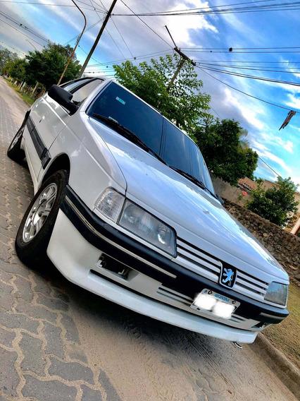 Peugeot 405 2.0 Sti 1995