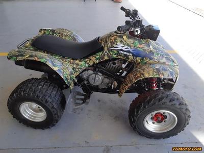 Honda 300 Ex Otros Modelos
