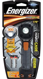 Linterna Profesional Energizer Hardcase Pivotplus 300 Lumens