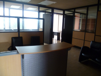 Arriendo Oficina Amoblada, 55 M2, Centro Norte