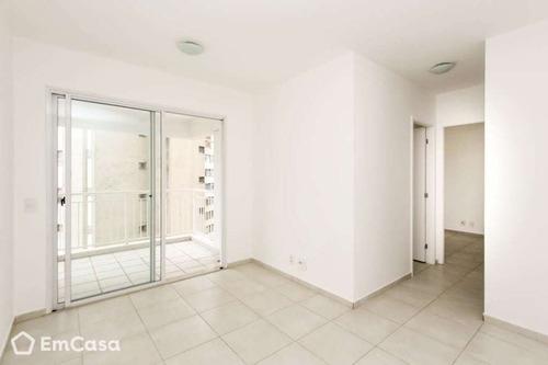 Imagem 1 de 10 de Apartamento À Venda Em São Paulo - 20661