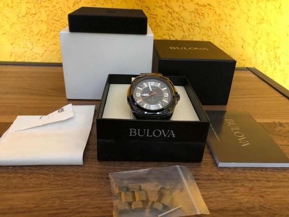 Reloj Bulova Presisionist 300m