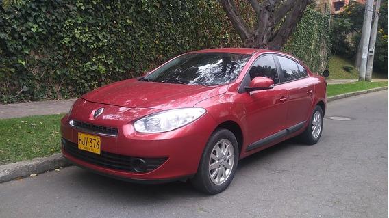 Renault Fluence En Excelente Estado
