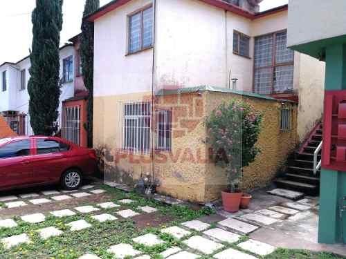Casa Duplex Pb, 2 Recamaras, Garage 1 Auto