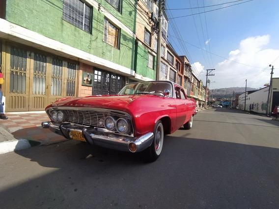 Dodge Seneca 1961