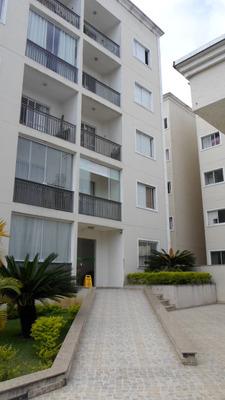 Apto Térreo 2 Dormitórios 1 Vaga Em Frente Ao Parque Ref2549