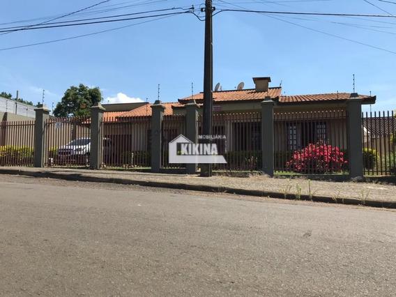 Casa Residencial Para Venda - 12727