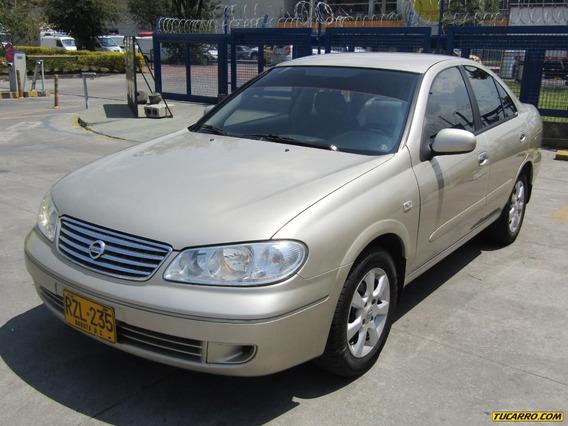 Nissan Almera Sg Mt 1600