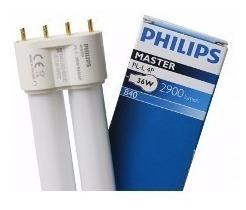 Philips Fluorescente Eletrônica Pl-l 4p 36w Branca Neutra
