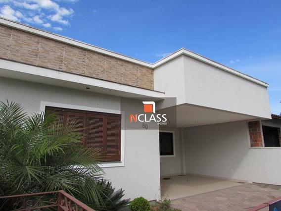 Casa Residencial À Venda, Reserva Do Arvoredo, Gravataí. - Ca0820
