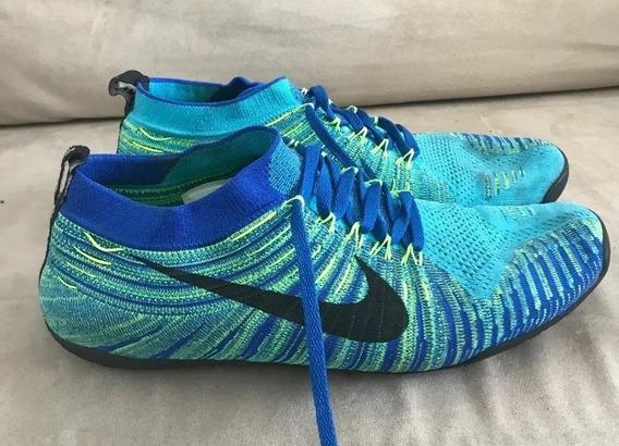 Tênis Nike Free 1.0 - Hyperfeel