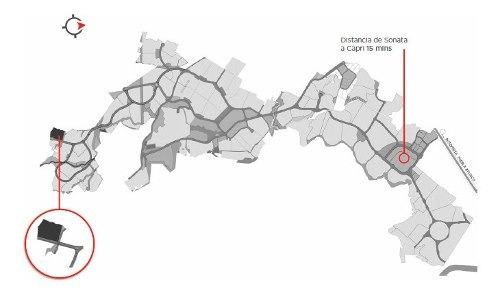 Venta De Lote En Lomas De Angelópolis Cluster Capri