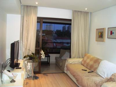 Apartamento Jardim Saúde Na Melhor Rua Do Bairro - Bi18813