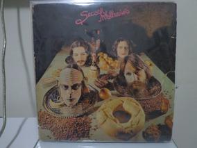 Lp Secos & Molhados - 1973