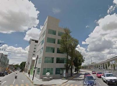 (crm-5190-199) Edificio En Renta En Hermanos Serdan Puebla