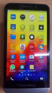 Blackberry Z30 Como Nuevo