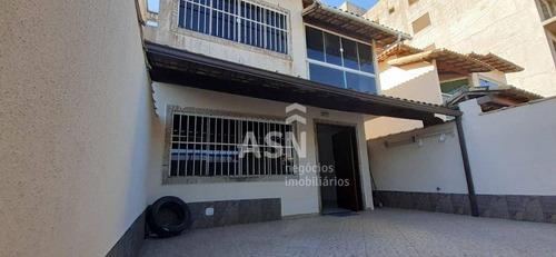 Casa Com 4 Dormitórios, 150 M² - Venda Por R$ 400.000,00 Ou Aluguel Por R$ 2.000,00/mês - Extensão Do Bosque - Rio Das Ostras/rj - Ca0565