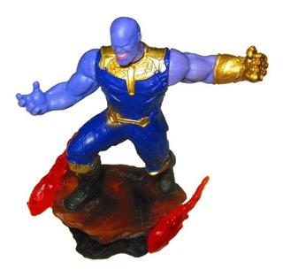 Thanos Avengers Infinity War Power Figura Gashapones