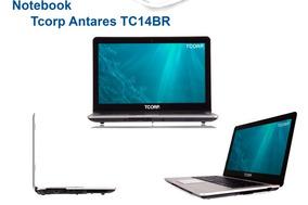 Tela Notbook Tcorp Series 14