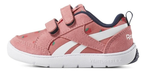 Zapatillas Niñas Reebok Ventureflez Chase/ Brand Sports