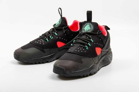 Nike Huarache Utility Premium Originales Caballeros
