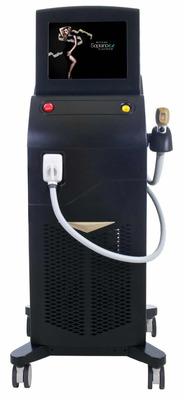 Alquiler Metodo Soprano Platinum Depilacion Definitiva Laser