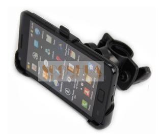Soporte Para Moto Bicicleta Samsung Galaxy Note N7000 I9220