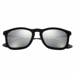 bfe782072 Ray Ban Chris Espelhado De Sol - Óculos no Mercado Livre Brasil