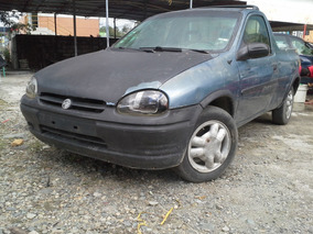 Chevrolet Chevy 1999