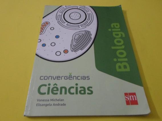 Convergências Ciências - Biologia - Sm