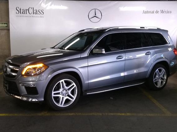 Mercedes-benz Clase Gl Gl 500