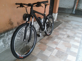 Bicicleta Mosso Mtbk Rod. 26