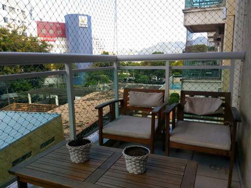Imagem 1 de 15 de Apartamento-à Venda-pechincha-rio De Janeiro - Svap30117