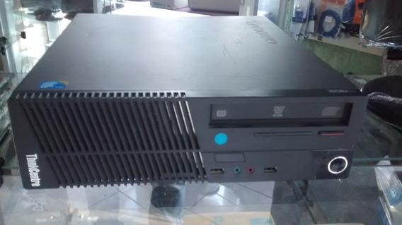 Lote De Computadores Core 2 Quad Hd 500