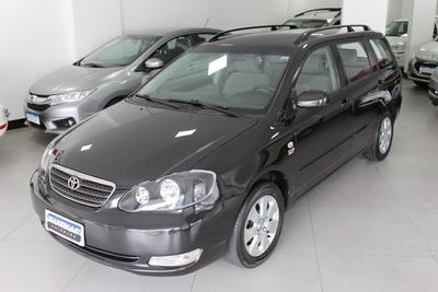 Fielder Xei Automática 2007/2008 Completa Único Dono , Ex