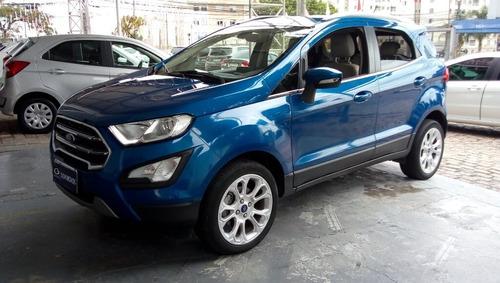 Ford Ecosport 2017/2018 7854
