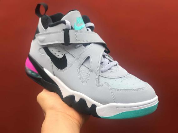 Nike Air Force Max Cb Barkley 28 Mex Jordan Lebron Kd Kyrie