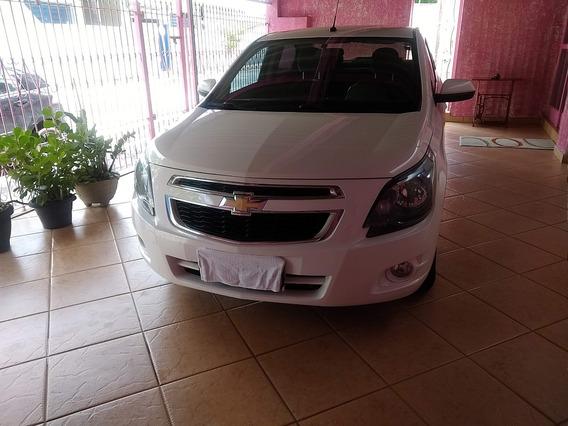 Chevrolet Cobalt Ltz 1.8 Automático Flex